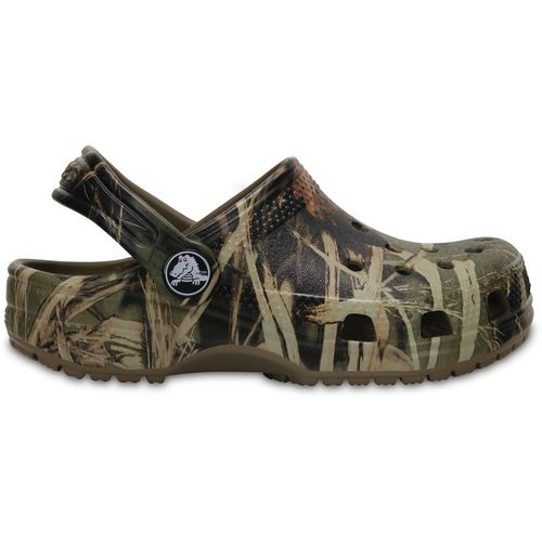 Display product reviews for Crocs Boys' Realtree Clogs