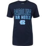 Colosseum Athletics Boys' University of North Carolina Team Mascot T-shirt - view number 1