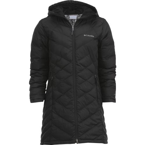 Columbia Sportswear Women's Heavenly Long Hooded Jacket