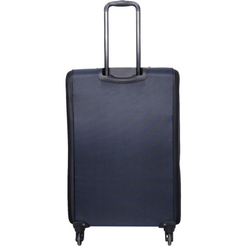 Coleman 20 in Emporia Molded Soft-Side Upright Suitcase - view number 3
