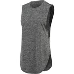 BCG Women's Turbo Power Mesh Muscle Tank Top - view number 3