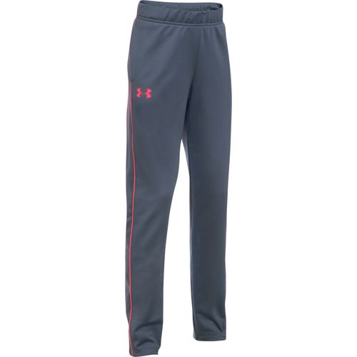 Under Armour Girls' Rival Track Pant