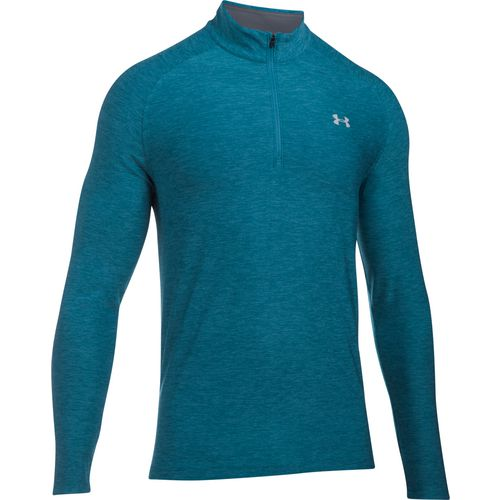 Under Armour Men's Playoff 1/4 Zip Golf Shirt