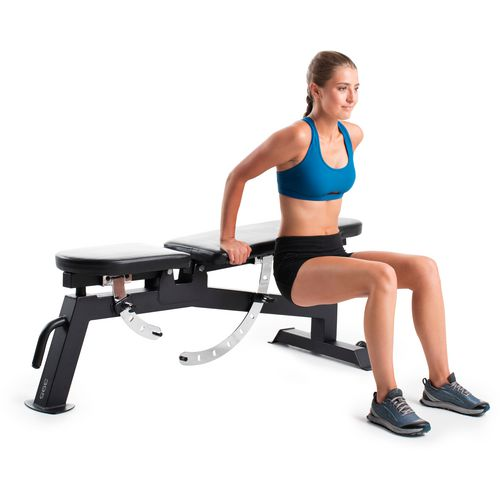 Weider Pro 365 Utility Bench - view number 8