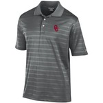 Champion Men's University of Oklahoma Textured Polo Shirt - view number 1