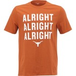 We Are Texas Men's University of Texas Alright Alright Alright T-shirt - view number 1