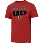 '47 Atlanta Falcons Rise Up Club T-shirt - view number 1
