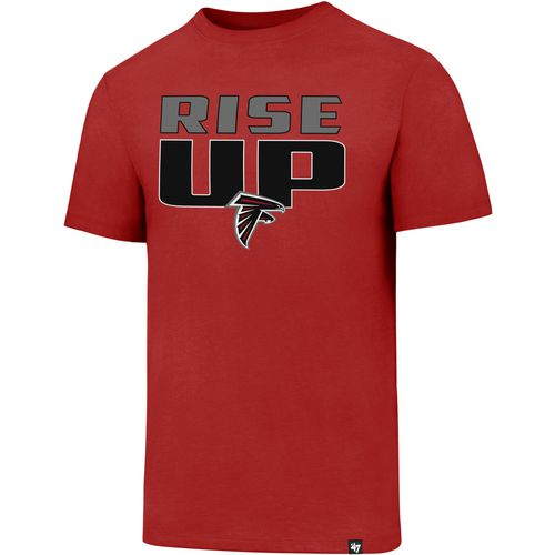 '47 Atlanta Falcons Rise Up Club T-shirt