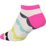 BCG Women's Bright Scallop Fashion Socks 6 Pairs - view number 2