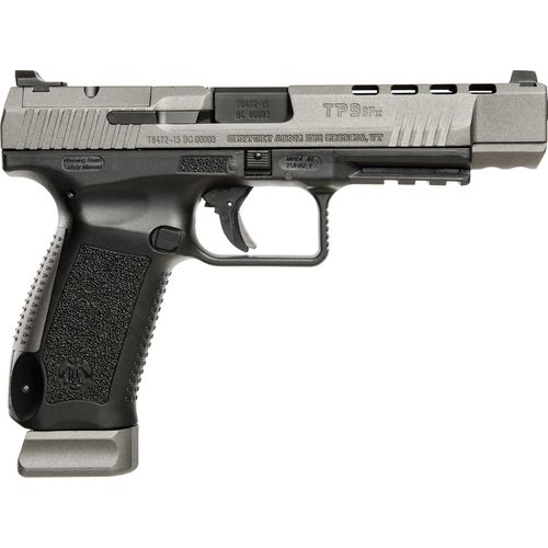 Canik TP9SFx 9mm Luger Semiautomatic Pistol