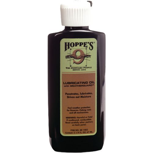 Hoppe's Bench Rest Lubricating Oil with Weatherguard™ - view number 1