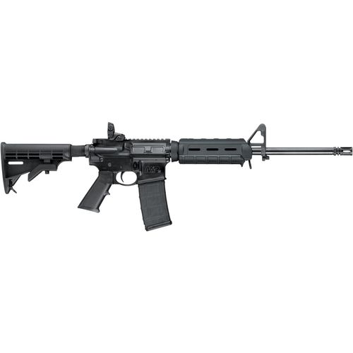 Smith & Wesson M&P15 Sport II .223 Rem/5.56 NATO Semiautomatic Rifle - view number 3