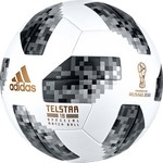 adidas World Cup 2018 Adults' Official Match Soccer Ball - view number 1