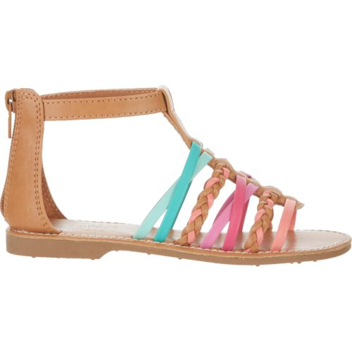 Austin Trading Co. Girls' Ruth Sandals