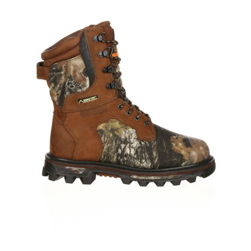 Rocky Men's Bearclaw 3-D GORE-TEX Waterproof Insulated Hunting Boots