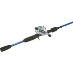 H2O XPRESS Mentor V3 6 ft 6 in MH Freshwater Baitcast Rod and Reel Combo - view number 3