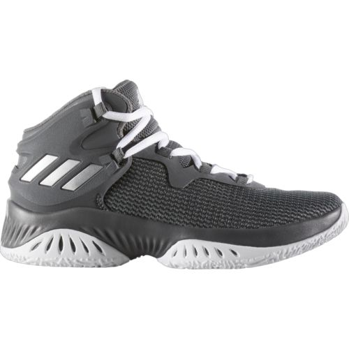 adidas Kids' Explosive Bounce Shoes