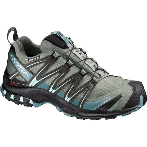 Salomon Women's Low Xa Pro 3D CSP Trail Running Shoes