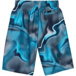 Nike Boys' 8 in Watercolor Volley Short - view number 2