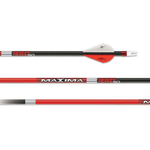 Eastman Outdoors Maxima Red SD 250 Arrows 6-Pack - view number 3