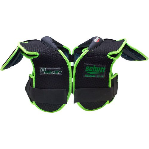 Schutt Adults' O-Seven Soft Shoulder Pads