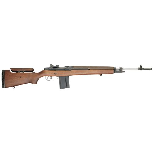 Springfield Armory M1A M21 Long Range .308 Winchester/7.62 NATO Semiautomatic Rifle - view number 1