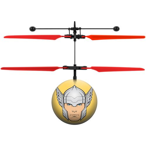 World Tech Toys Marvel Avengers Thor IR UFO Ball Helicopter - view number 1