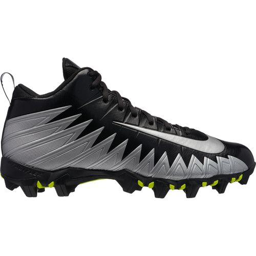 Nike Men's Alpha Menace Shark Football Cleats - view number 2