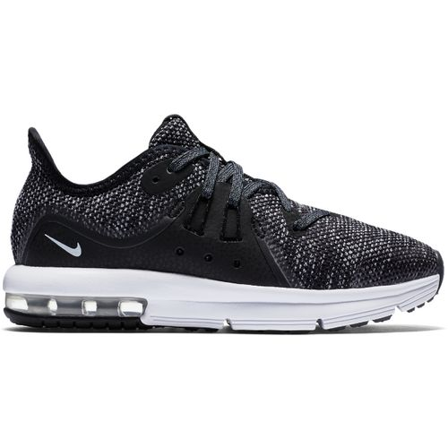 Nike Boys' Air Max Sequent 3 Preschool Running Shoes