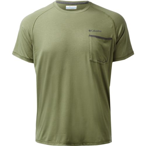 Display product reviews for Columbia Sportswear Men's Sol Resist Short Sleeve Shirt