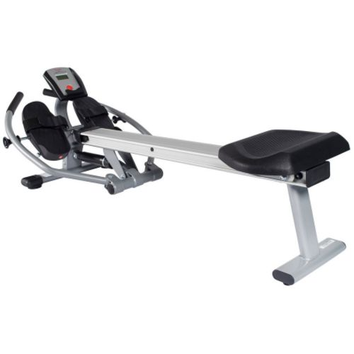 Sunny Health & Fitness Full Motion Hydraulic Rowing Machine - view number 3