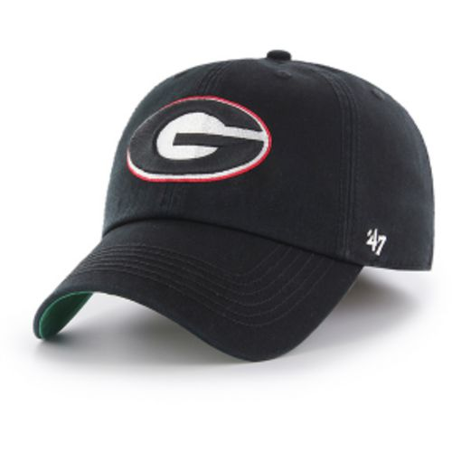 '47 University of Georgia Primary Wordmark Franchise Cap