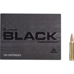 Hornady Black .223 Remington 55-Grain BTHP Rifle Ammunition - view number 2