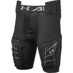 Under Armour Men's 5-Pad Football Girdle - view number 1