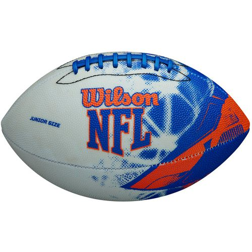 Wilson NFL Illuminator Junior Football