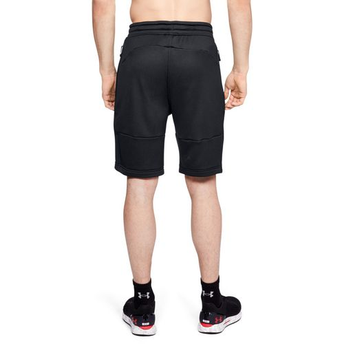 Under Armour Men's Tech Terry Shorts - view number 5