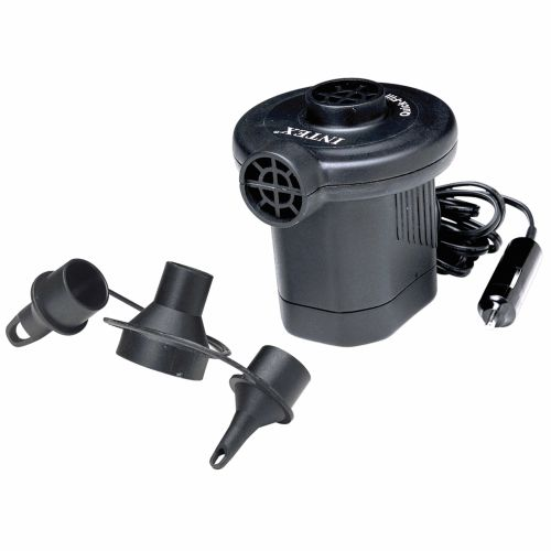 Image for INTEX® Quick-Fill™ 12 VDC Electric Air Pump from Academy