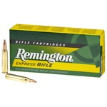 Remington .223 Remington 55-Grain Centerfire Rifle Cartridges