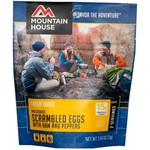 Mountain House® Precooked Eggs with Ham and Peppers