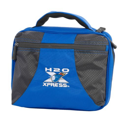 H2O XPRESS™ Rigging Binder