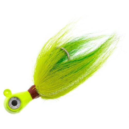 Wahoo Big Eye 4 oz Jig
