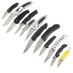 Miller's Creek 12-Piece Knife Set