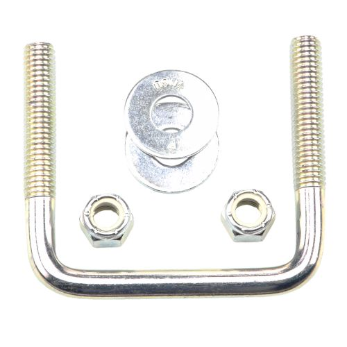 Display product reviews for C.E. Smith Company Zinc U-Bolt