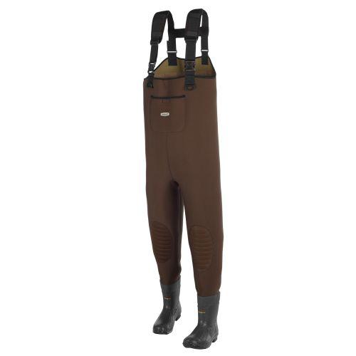 Magellan Outdoors™ Men's Boot-Foot Chest Waders