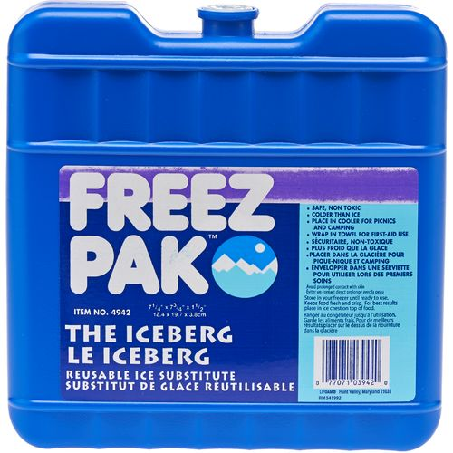 Image for Lifoam Iceberg Freez Pak Reusable Ice Pack from Academy