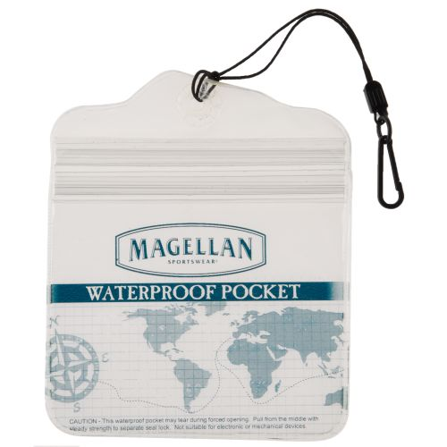 Image for Magellan Outdoors™ Waterproof Pouch from Academy