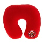 School Fanatic NCAA Licensed U-Shape Neck Pillow