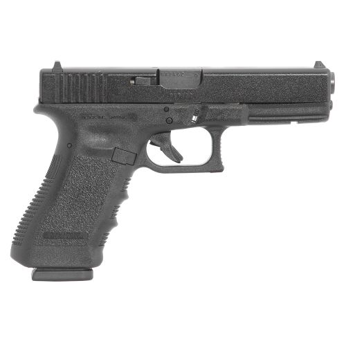 GLOCK 17 9mm Safe-Action Pistol - view number 3