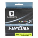 Superfly™ Weight-Forward 9WT Floating Fly Line