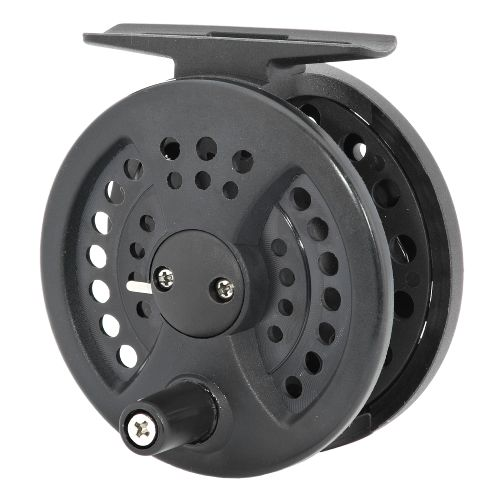 Display product reviews for Crystal River Cahill Fly Reel Convertible